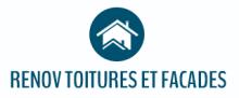 Renov Toitures et Façades: Peinture Façade Devis Etanchéité Démoussage Nettoyage Façades
